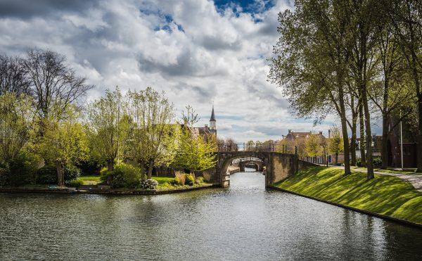 Een vakantiepark friesland biedt je de perfecte vakantie!